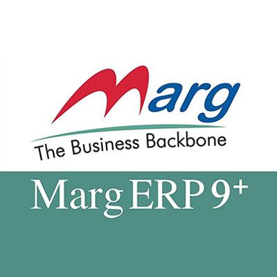 Marg ERP 9+
